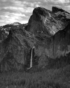Bridal Veil Fall, Yosemite